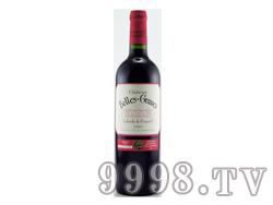 百利格拉芙城堡干红葡萄酒