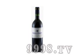 翡丽城堡传统干红葡萄酒