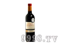 库榭纳干红葡萄酒