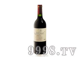 路嘉维干红葡萄酒
