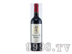 玛尔兰干红葡萄酒