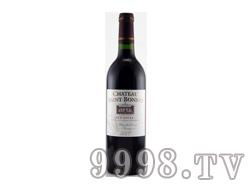 圣宝能城堡干红葡萄酒