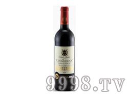 圣路斯干红葡萄酒