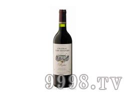 修道士城堡干红葡萄酒