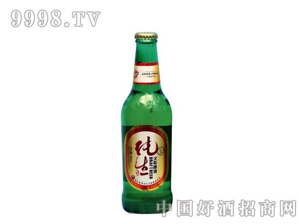 青岛啤酒(汉斯纯生)
