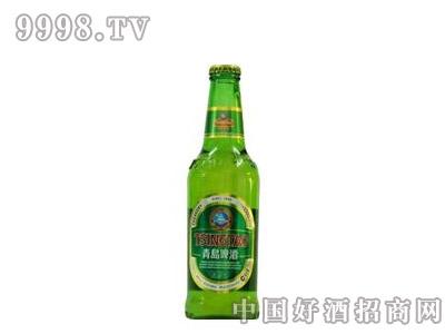 青岛啤酒经典
