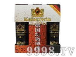 凯撒win500ML礼盒