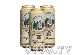 德国凯撒托姆500ML白啤