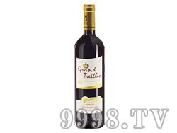 泰莱干红葡萄酒