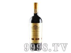 嘉文庄园米内瓦干红葡萄酒(木箱)
