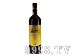 嘉诺城堡干红葡萄酒