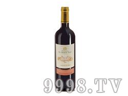 艾瑞克男爵干红葡萄酒