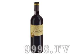 唐.卢卡斯干红葡萄酒