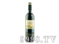 普兰朵甜红葡萄酒