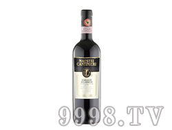 经典基安帝干红葡萄酒