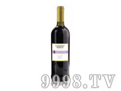嘉本纳干红葡萄酒