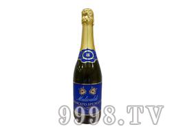 黑达沃拉干红葡萄酒750ml