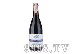 巴贝拉干红葡萄酒