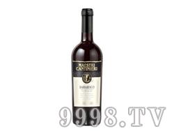 巴巴莱斯科干红葡萄酒