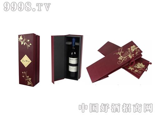 包装:单支系列-红酒招商信息