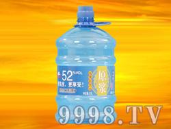 老北京蓝桶原浆酒