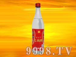 老北京二锅头白瓶