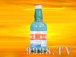 北京二锅头绿半斤