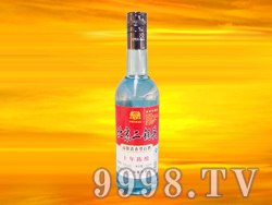 北京二锅头蓝瓶十年陈酿