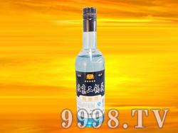 北京二锅头蓝瓶陈酿