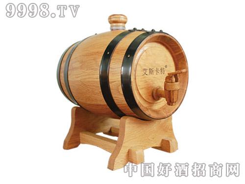 艾斯卡特3L橡木桶