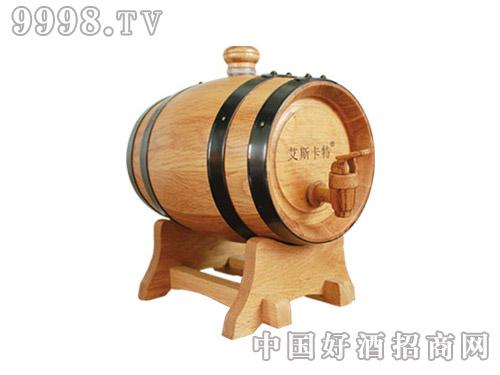 艾斯卡特1.5L小橡木桶