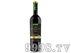 梦柏有机珍藏级西拉干红葡萄酒