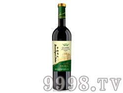 梦柏有机特选级梅洛干红葡萄酒