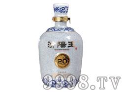 原浆20汾阳王酒