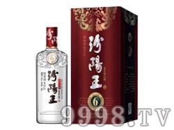汾阳王酒晋韵6