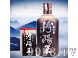 汾阳王紫砂樽15
