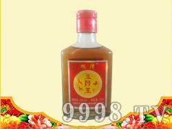 旭泽三鞭王酒35度125ML