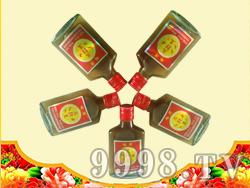 旭泽三鞭王酒35度