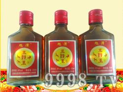旭泽三鞭王酒125ML