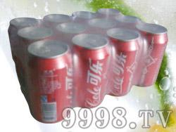 碳酸饮料可乐12罐320毫升