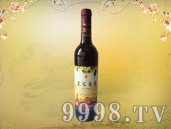 欧思诺皇家庄园红葡萄酒