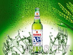 YW009-500ml银威A8-青瓶