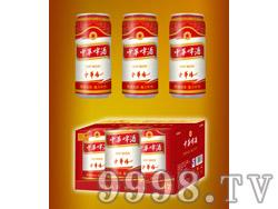 500ml中华情易拉罐