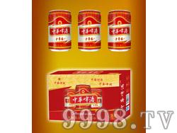 330ml中华情易拉罐