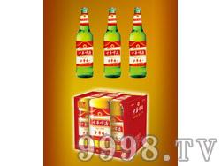 500ml中华情青瓶