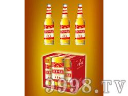 500ml中华情白瓶