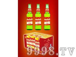 330ml中华情绿瓶