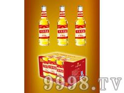 330ml中华情白瓶