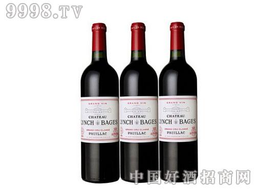 法国进口葡萄酒靓茨伯