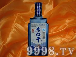 衡柔老白干窖酒陈酿10